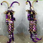 Venice clown costume...