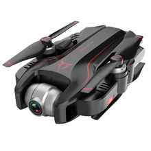 Camera Gift Fixed Height Quadcopter Mini Foldable 4K/1080P Rechargeable RC Drone Headless Mode HD WIFI FPV Trajectory Flying lensoul xt 1 headless mode 2 4ghz 4ch full hd 1080p camera drone throwing mode fixed high folding uav receiving packet