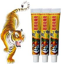 1 Pc Tiger Balm Analgetische Creme Salbe für Rheumatoider Arthritis Joint Zurück Schmerzen Relief Chinesische Medizinische Pflaster Baume Du Tigre