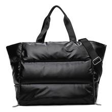 Duffle-Bags Travel-Bag Hand-Luggage Multifunctional Large-Capacity Women Malas-De-Viagem