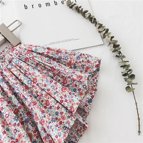 VIDMID New Summer Girls Skirts shorts Children Kids Clothes Teenager Girl Dance Party Tutu Skirt Baby Princess Clothing P171 4
