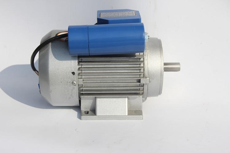 High Pressure Car Wash Cleaner Car Pump QL 280 380 55 58 40 Copper Single Phase Motor 220V 50Hz 1.6KW 2800rpm Shaft 19mm