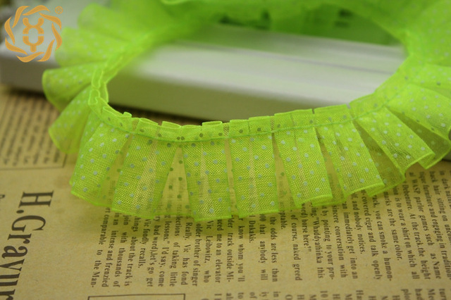 1M-Latest-Pleated-3D-Lace-Trim-Guipure-Green-Dot-Lace-Fabric-2-5cm-Laces-Collar-Tulle.jpg_640x640 (9)