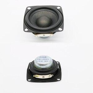 Image 1 - KYYSLB 20W 4 אוהם 8 אוהם 2 אינץ מלא תדר רמקול DIY גבוהה כוח ווקאלי מכשיר בית אודיו מגבר רמקול 1pcs