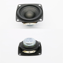 KYYSLB 20W 4 Ohm 8 Ohm 2 Inch Full Frequency Speaker DIY High Power Vocal Instrument Home Audio Amplifier Speaker 1pcs