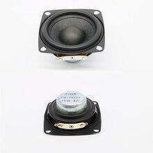 KYYSLB altavoz de frecuencia completa, 20W, 4 Ohm, 8 Ohm, 2 pulgadas, bricolaje, instrumento Vocal de alta potencia, amplificador de Audio en casa, 1 Uds.