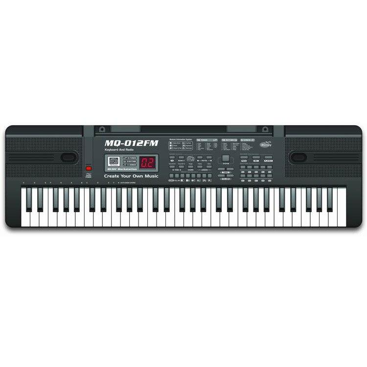 Musique éducative pour enfants clavier électronique 61 touches clavier électronique bébé éclairer musique jouet enfants jouet électronique Org