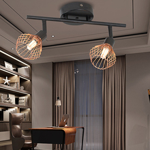 AC85V 265V 10ワットG9ロフトヴィンテージ天井ランプライトは、産業用のバスルーム、キッチンリビングルームの照明器具のためlamparas #