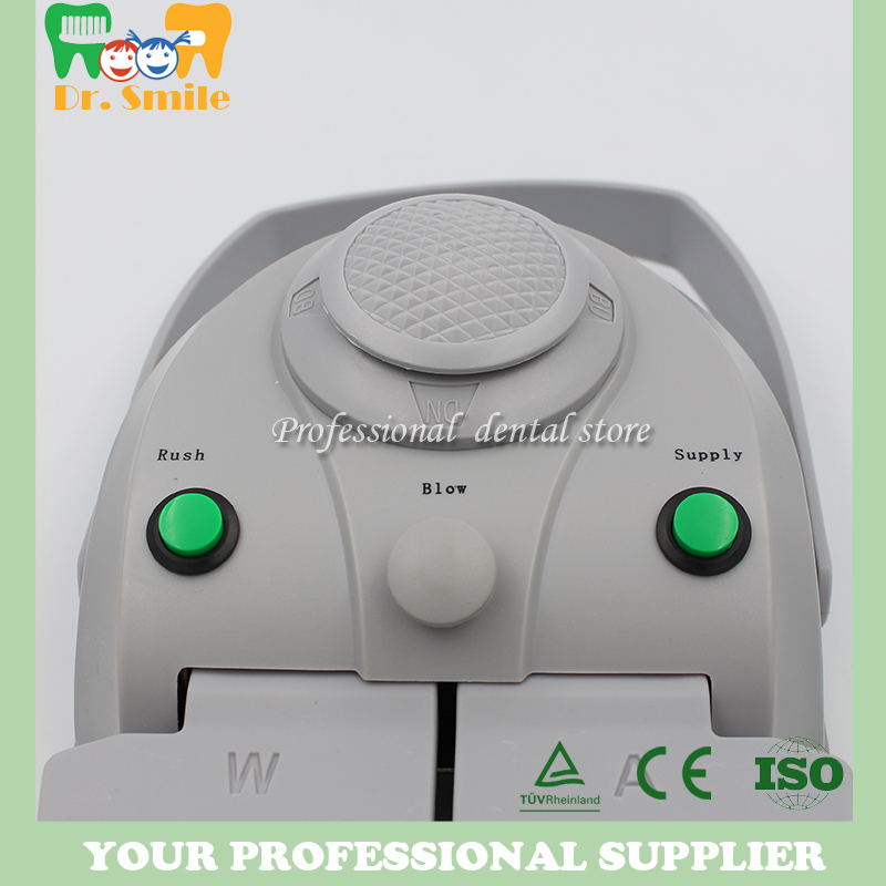 Image 2 - Dental Unit Multi Function Foot Pedal Foot Control-in Teeth Whitening from Beauty & Health