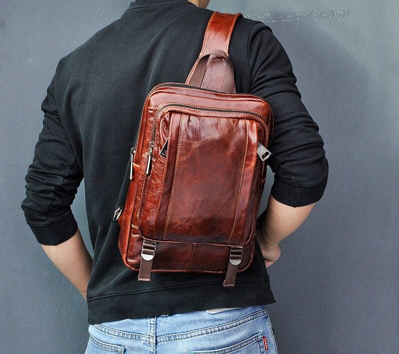 viagem triângulo peito estilingue saco preto design