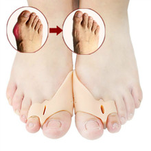 hot Silicone Foot pad Toe socks Sock heel Women 2019 NEW liners Women overalls Footwear pajamas lasperal lines Cracked bunion