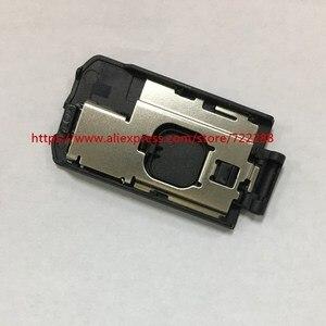 Image 2 - Nouvelles pièces de réparation pour Panasonic Lumix DMC ZS60 DMC TZ80 DMC TZ81 couvercle de porte de batterie noir SYK1273