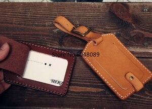 Image 1 - Japão lâmina de aço dados de couro molde documento leathercraft aleta bagagem tag oco perfurador molde diy mão ferramentas de couro dados corte