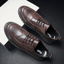 Size44 men dress shoes formal business