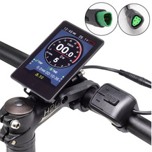 Connector Ebike-Display M400 Bafang Waterproof Mid-Motor 860C Canbus for New with Triangle