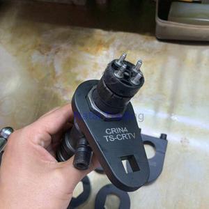 Image 5 - สำหรับ Bosch ดีเซล Common Rail Injector ถอดชุดเครื่องมือ,CRIN4 หัวฉีดถอดชุดเครื่องมือ