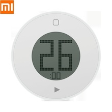 Electronic-Timer New LCD Magnetic-Suction Learning Countdown-Timing Digital Kitchen Household