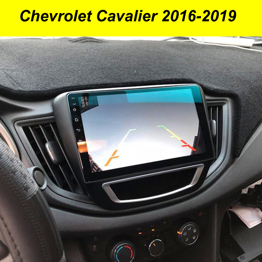 64GB Android 10.0 2Din Car Dvd Multimedia Player GPS For Chevrolet Cavalier 2018 2019 2017 2016 Navigation Stereo DSP Head Unit Car Multimedia Player    - AliExpress