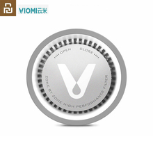 원래 Youpin Viomi 냉장고 살균기 소독 필터 야채 과일 음식 신선한 방지 냄새 살균 99.9%
