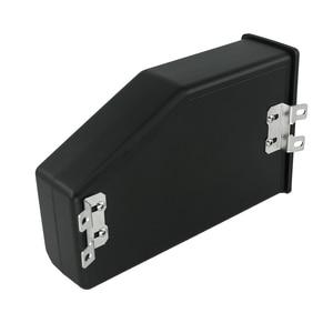 Image 2 - Motosiklet plastik alet kutusu alet çantası için R1250GS macera R1250 R 1250 GS Adv R1200GS LC 2013 2021 2019 alet kutusu kılıf braketi