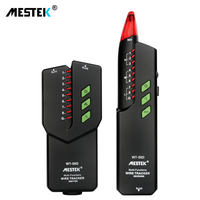 No Interference Telephone Wire Tracker Tracer Toner Ethernet Lan Network Cable Tester NVC Detector Line Finder|Circuit Breaker Finders|   -