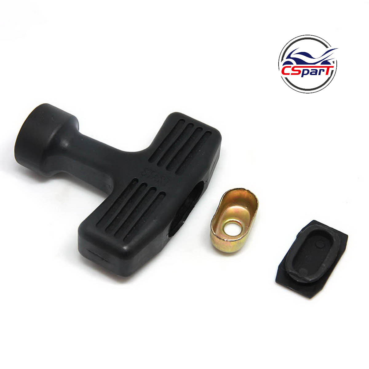 Recoil Starter Pull Handle For Polaris  - 1996-2008 Sportsman 500
