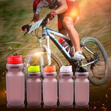 Bicycle Outdoor Sports And Fitness Water Bottle Mountain Road Bike Riding Portable Cycle kettle