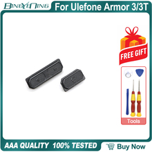 100 New Original For Ulefone Armor 3 3T Power+Volume Button Key Repair Replacement Accessories Parts Phone Accessory cheap BINGYENING Other Plastic