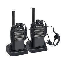 Socotran wh 318 mini walkie talkies uhf 400 470 МГц 16 каналов