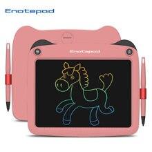 Планшет для рисования enotepad 9 дюймов с цветным ЖК экраном