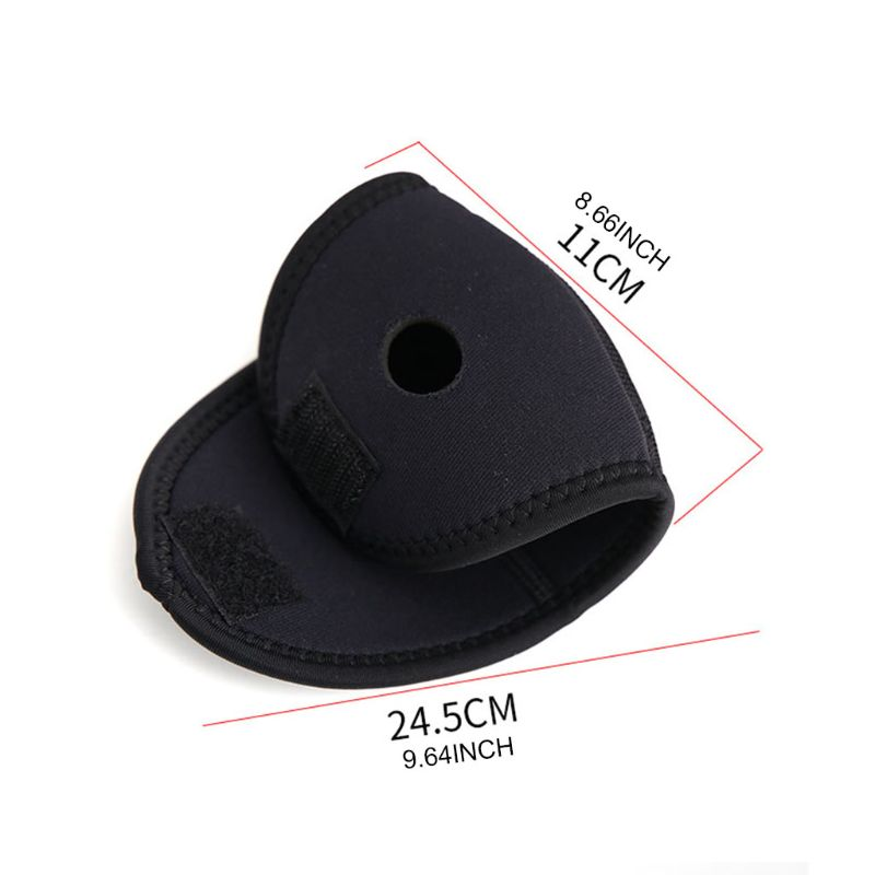 Neoprene Scuba Diving Accessories Second Stage Regulator Protector Cover Guard W0YB