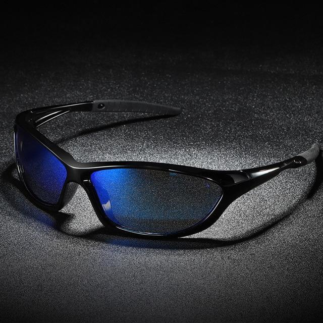 2020 ชายแว่นตากันแดด Polarized การขับขี่กลางแจ้งแว่นตาตกปลาสำหรับชาย UV400 dropshipping