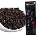 250 г  черный чай улун тикуанин для похудения  превосходный чай улун  органический зеленый чай Tie Guan Yin для похудения  китайская зеленая еда