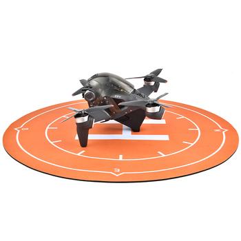 50CM podkładka do lądowania przenośna wodoodporna mata lądowisko 50cm składana do DJI FPV MAVIC AIR 2S AIR 2 MINI 2 MAVIC 2 AIR PRO Drone tanie i dobre opinie SUNNYLIFE CN (pochodzenie) 400g Landing Pad