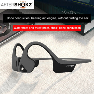 AFTERSHOKZ AS650 Headset Wirel