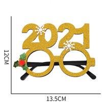 2020 Рождественские украшения для взрослых и детей игрушка Санта