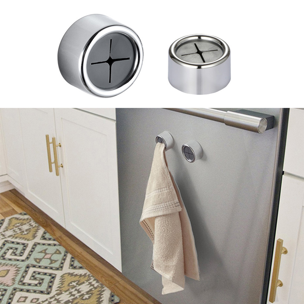 3Pcs Home Portable Wall Mount Twoel Storage Tea Towel Holders ABS PVC Plastic Self Adhesive Dish Cloth Racks Bath Room Gadgets