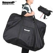 Складная сумка для электровелосипеда rhinowalk 26 дюймов переносной