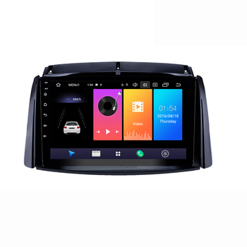 9 INCH 2 din Car Radio Multimedia  Player WIFI Navigation GPS Android for Renault Koleos 2009 2010 2011 2012 2013 2014 2015 2016 9 inch android 8 1 car radio for mazda 3 2009 2010 2011 2012 with gps wifi