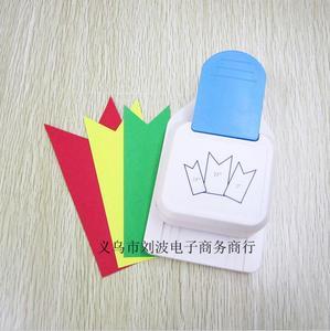 Image 5 - De Nieuwe Punch Tag top Punch straight 1.5, 2 of 2.5 inch gift Tag papier stoten voor scrapbooking craft perfurador diy puncher