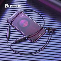 Baseus S15 Attivo Controllo del Rumore Auricolare Bluetooth di Sport Senza Fili del Trasduttore Auricolare, nato per Creare una Tranquilla Del Mondo Appartiene Solo a Voi