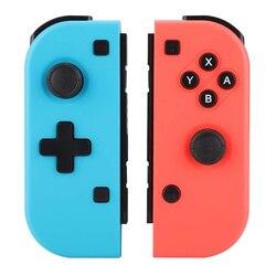 Игровой контроллер Joy-con с левой и правой стороны геймпад для Nintendo Switch NS Joycon игровая консоль для Nintendo Switch