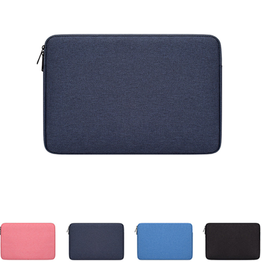 Zipper Bags Sleeve Case For CHUWI AeroBook 13.3 Inch Waterproof Laptop Pouch Bag For Dell Inspiron 15 XPS 15.6 13.3 14 15.4''