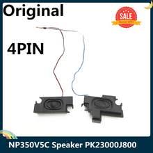 LSC Original Novo Alto-falantes Internos Para SAMSUNG NP350V5X NP350V5C NP365E5C NP365E5 NP350E5C NP355V5C PK23000J800