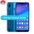 Huawei P20 Lite Nova 3E мобильный телефон, экран 5,84 дюйма, Android 8,0, 4 Гб ОЗУ 64 Гб ПЗУ