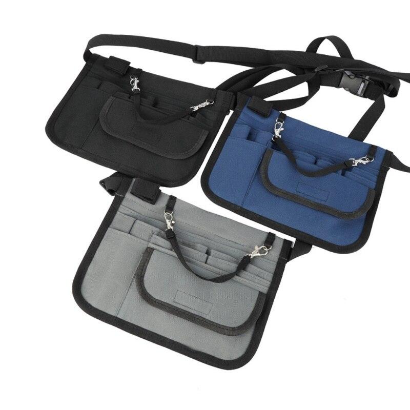 saco da cintura bolsa caso para medica