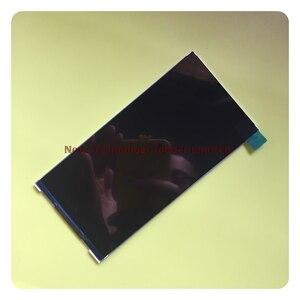 Image 2 - Wyieno 100% probado para BQ Mobile BQ5518G Jeans pantalla LCD no Panel Sensor