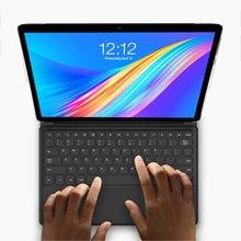 Ücretsiz iade 11.6 inç Tablet 2 in 1 Android dizüstü Tablet klavye ile 10 çekirdek MT6797 4G ağ Tablet GPS 1920*1080