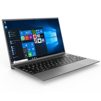 14 Inch RAM 8GB DDR4 ROM 128GB 256GB 512GB 1TB 2TB 3TB 4TB SSD Windows 10 laptop Intel  Portable laptos Student Notebook 5G Wiff 2