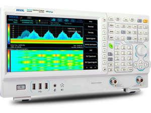 Image 2 - Rigol RSA3015E TG 1.5 GHz analyseur de spectre en temps réel avec générateur de suivi